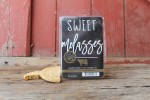 Milkhouse Candles SWEET MOLASSES Wosk