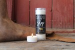 Milkhouse Candles SADDLE SHOP Tea Light