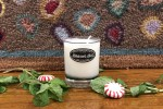 Milkhouse Candles MOROCCAN MINT Shot