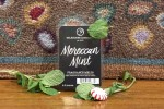Milkhouse Candles MOROCCAN MINT Wosk
