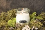 Milkhouse Candles SUMMER STORM Cream Jars