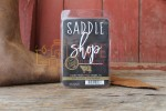 Milkhouse Candles SADDLE SHOP Wosk
