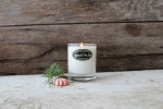Milkhouse Candles PEPPERMINT PINE NEEDLE Shot