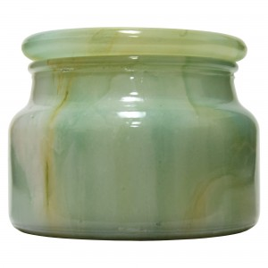 Cheerful Candle JADE Artesian SOY