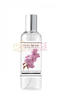 Classic Candle CHERRY BLOSSOM Room Spray