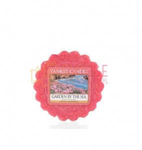 Yankee Candle Garden By The Sea Wosk