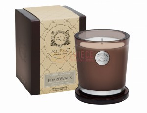 BOARDWALK ~ Large Soy Candle/Gift Box