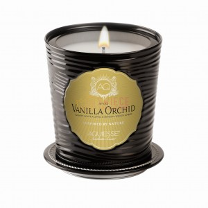 VANILLA ORCHID~11 oz Large Soy LUXE Tin Candle
