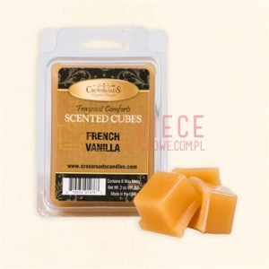 CrossroadS French Vanilla Wosk