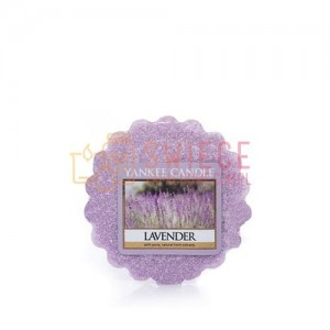 Yankee Candle Lavender Wosk