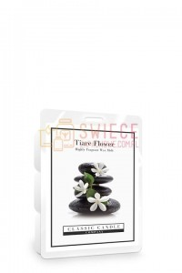 Classic Candle TIARE FLOWER Wax Melt