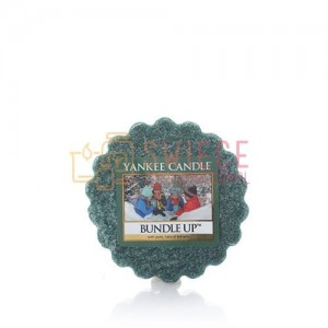 Yankee Candle Bundle Up Wosk