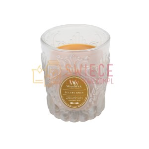 WOODWICK Sultry Spice Boudoir