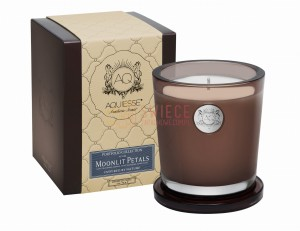 MOONLIT PETALS ~ Large Soy Candle/Gift Box