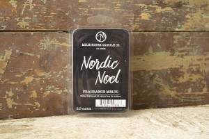 Milkhouse Candles NORDIC NOEL Wosk