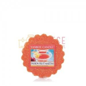 Yankee Candle Passion Fruit Martini Wosk