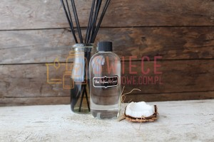 Milkhouse Candles WHITE DRIFTWOOD & COCONUT Diffuser
