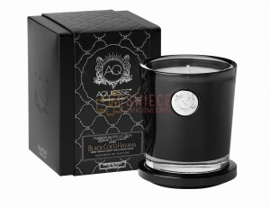 BLACK COCO HAVANA ~ Large Soy Candle/Gift Box