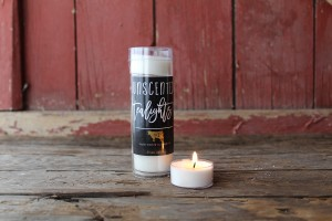 Milkhouse Candles SWEET MOLASSES Tea Light