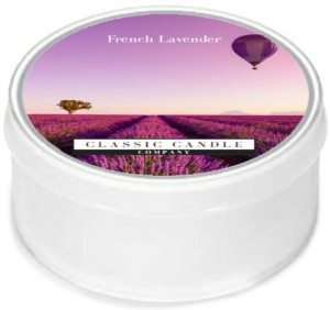 Classic Candle FRENCH LAVENDER MiniLight