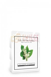Classic Candle LILY OF THE VALLEY Wax Melt
