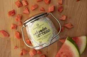 Milkhouse Candles WATERMELON BITTERS Wrapped Butter