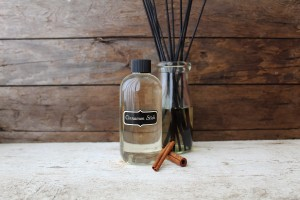 Milkhouse Candles CINNAMON STICK Diffuser