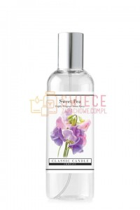 Classic Candle SWEET PEA Room Spray