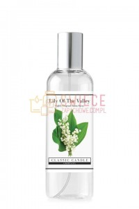 Classic Candle LILY OF THE VALLEY Room Spray