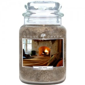 Goose Creek Candle COZY HOME Świeca Duża