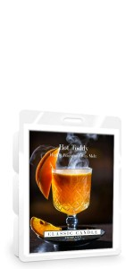 Classic Candle HOT TODDY Wax Melt