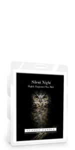Classic Candle SILENT NIGHT Wax Melt