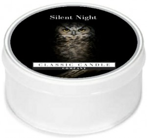 Classic Candle SILENT NIGHT MiniLight