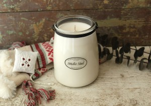 OUTLET Milkhouse Candles NORDIC NOEL
