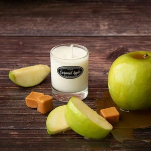 Milkhouse Candles CARAMEL APPLE Shot