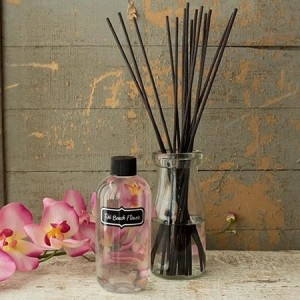 Milkhouse Candles TIKI BEACH FLOWER Diffuser