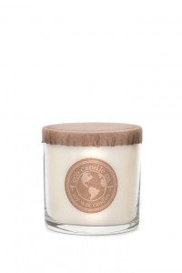 Eco Candle Co. BEACH BUM Świeca Mała
