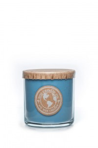 Eco Candle Co. BLUEBERRY PATCH Świeca Mała