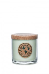 Eco Candle Co. EUCALYPTUS MINT Świeca Mała