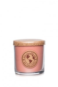 Eco Candle Co. FIG & OAK Świeca Mała