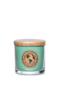 Eco Candle Co. GRASS STAIN Świeca Mała