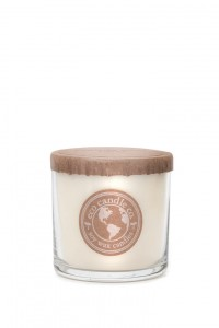 Eco Candle Co. HAPPILY EVER AFTER Świeca Mała
