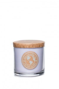 Eco Candle Co. LAVENDER DREAMS Świeca Mała