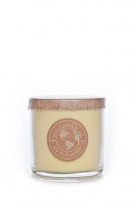 Eco Candle Co. LEMONDROP Świeca Mała