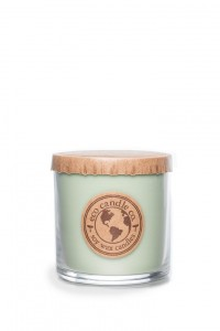 Eco Candle Co. MOTHER EARTH Świeca Mała