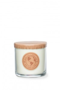 Eco Candle Co. OAKMOSS Świeca Mała