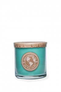 Eco Candle Co. OCEAN WAVES Świeca Mała