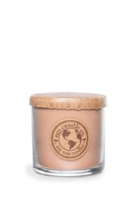 Eco Candle Co. PRECIOUS WOODS Świeca Mała