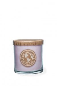 Eco Candle Co. PURE LILAC Świeca Mała