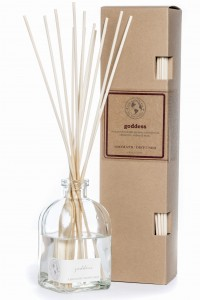 Eco Candle Co.  GODDESS Reed Diffuser